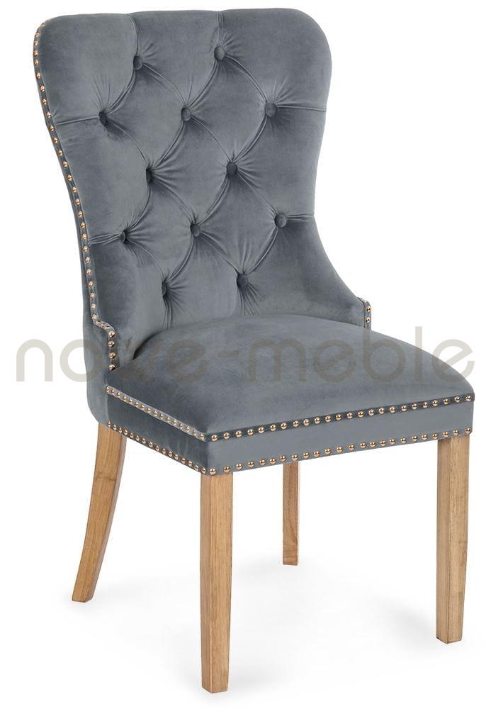 krzesła tapicerowane madame